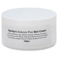 Marilyn's Balance Cream - 100gm